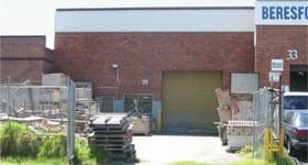 Industrial / Warehouse commercial property sold at 31 Beresford Avenue Greenacre NSW 2190