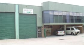 Factory, Warehouse & Industrial commercial property sold at Unit 16/112 Benaroon Road Belmore NSW 2192