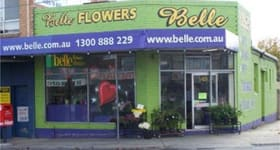 Shop & Retail commercial property sold at 138 Bell Street Heidelberg Heights VIC 3081