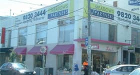 Offices commercial property sold at 149-153 Toorak Road (Cnr Darling St) South Yarra VIC 3141