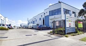 Factory, Warehouse & Industrial commercial property sold at Botany NSW 2019