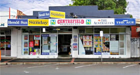 Shop & Retail commercial property sold at 939 - 941 Centre Road Bentleigh East VIC 3165