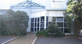 Factory, Warehouse & Industrial commercial property sold at 6/72 Chifley Drive Preston VIC 3072