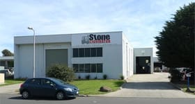 Factory, Warehouse & Industrial commercial property sold at Unit 2, 58 Export Drive Brooklyn VIC 3012