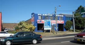 Factory, Warehouse & Industrial commercial property sold at 11-13 Silverwater Road Auburn NSW 2144