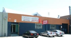 Factory, Warehouse & Industrial commercial property sold at 1B Cross Street Brunswick VIC 3056