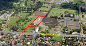 Development / Land commercial property sold at Lot 122 Windsor Road Kellyville NSW 2155