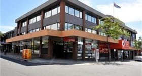 Offices commercial property sold at 1 Taylor St Moorabbin VIC 3189