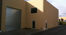 Factory, Warehouse & Industrial commercial property sold at 3/36 West Circuit Sunshine VIC 3020