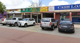 Shop & Retail commercial property sold at Gosnells WA 6110