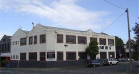 Factory, Warehouse & Industrial commercial property sold at 34 Oxford Street Collingwood VIC 3066