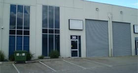 Factory, Warehouse & Industrial commercial property sold at 20/137-145 Rooks Road Nunawading VIC 3131