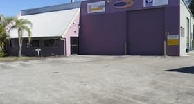 Factory, Warehouse & Industrial commercial property sold at 41 Marble Drive Kingston QLD 4114