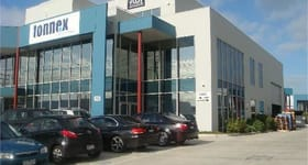 Factory, Warehouse & Industrial commercial property sold at 202 Turner Street Port Melbourne VIC 3207