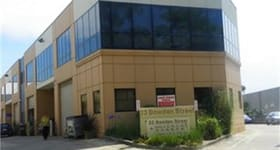 Factory, Warehouse & Industrial commercial property sold at Alexandria NSW 2015