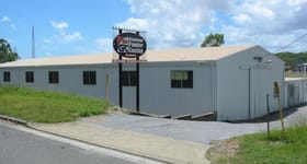 Factory, Warehouse & Industrial commercial property sold at 8 Soppa Street Gladstone QLD 4680