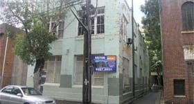 Development / Land commercial property sold at 42-44 Pine St Chippendale NSW 2008