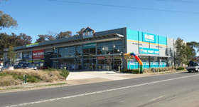 Factory, Warehouse & Industrial commercial property sold at 152 Sunnyholt Road Blacktown NSW 2148