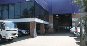 Factory, Warehouse & Industrial commercial property sold at 34 Victoria Street Smithfield NSW 2164