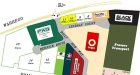 Development / Land commercial property sold at LOTS 10 & 11 Roma East Industrial Estate Roma QLD 4455