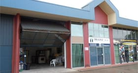 Factory, Warehouse & Industrial commercial property sold at 4/191 Parramatta Road Silverwater NSW 2128