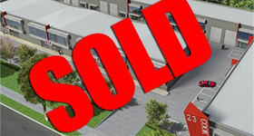 Factory, Warehouse & Industrial commercial property sold at 14/23 Cook Road Mitcham VIC 3132