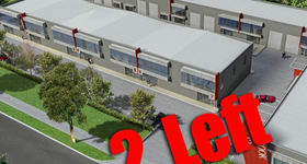 Factory, Warehouse & Industrial commercial property sold at 15/23 Cook Road Mitcham VIC 3132