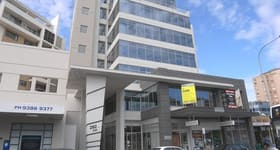 Offices commercial property sold at 602 / 282- Oxford Street Bondi Junction NSW 2022