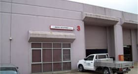 Factory, Warehouse & Industrial commercial property sold at 3/8 Moncreif Nunawading VIC 3131
