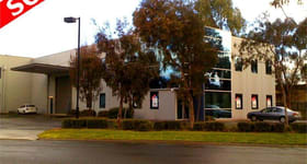 Factory, Warehouse & Industrial commercial property sold at 21 Garden Boulevard Dingley Village VIC 3172