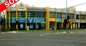 Offices commercial property sold at 1/211 Warrigal Road Hughesdale VIC 3166