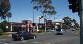 Shop & Retail commercial property sold at 435  Ballarat Road, Western Highway Sunshine VIC 3020