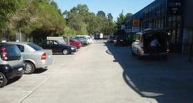 Factory, Warehouse & Industrial commercial property sold at 10/477 Maroondah Hwy Ringwood VIC 3134