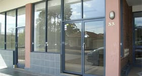 Offices commercial property sold at 1,2,3/27-31 Burke Avenue Berala NSW 2141
