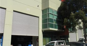 Factory, Warehouse & Industrial commercial property sold at Chatswood NSW 2067