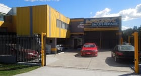 Offices commercial property sold at 20 Newton Street South Auburn NSW 2144