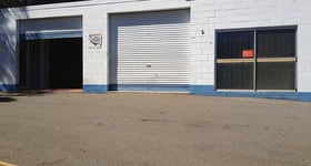 Factory, Warehouse & Industrial commercial property sold at Southport QLD 4215