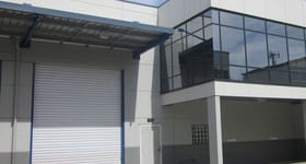 Factory, Warehouse & Industrial commercial property sold at 19/33 Holbeche Rd Arndell Park NSW 2148