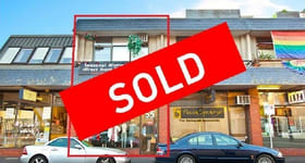 Shop & Retail commercial property sold at 2/180 Commercial Road Prahran VIC 3181