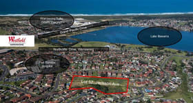 Development / Land commercial property sold at Lot 52 Jackson Avenue Warrawong NSW 2502