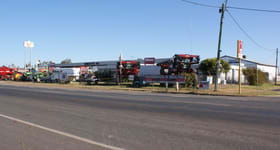 Factory, Warehouse & Industrial commercial property sold at 168-176 Drayton Street Dalby QLD 4405