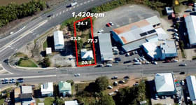 Shop & Retail commercial property sold at 11 Evans Avenue North Mackay QLD 4740