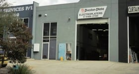 Factory, Warehouse & Industrial commercial property sold at 26 Mercedes Drive Thomastown VIC 3074