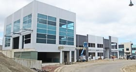 Factory, Warehouse & Industrial commercial property sold at 50-60 Lloyd Street Kensington VIC 3031