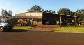 Factory, Warehouse & Industrial commercial property sold at 13 Orford Court Wilsonton QLD 4350