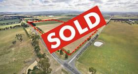 Development / Land commercial property sold at 450 Donnybrook Rd Cnr Mickleham Road Mickleham VIC 3064