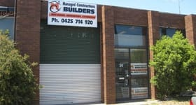 Factory, Warehouse & Industrial commercial property sold at 34 Fonceca Street Mordialloc VIC 3195