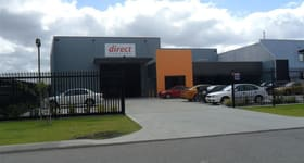 Factory, Warehouse & Industrial commercial property sold at 75 McDonald Crescent Bassendean WA 6054
