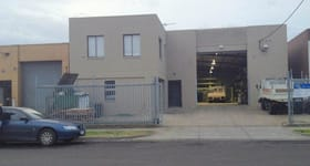 Factory, Warehouse & Industrial commercial property sold at 6 Acheson Place Coburg VIC 3058