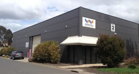 Factory, Warehouse & Industrial commercial property sold at 2/6-10 Maria Street Laverton VIC 3028